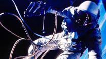 June 3, 1965: first American spacewalk